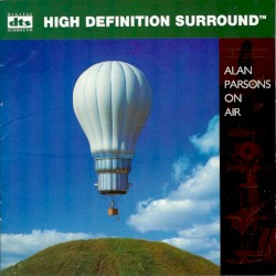 Alan Parsons F. Christopher Croos - So Far Away - 97